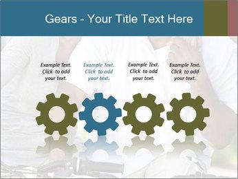 0000071489 PowerPoint Templates - Slide 48