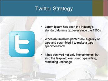 0000071489 PowerPoint Templates - Slide 9