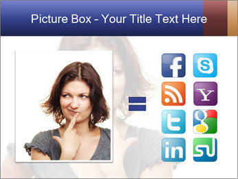 0000071493 PowerPoint Template - Slide 21