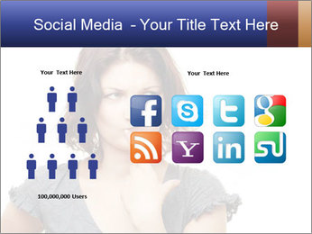 0000071493 PowerPoint Template - Slide 5