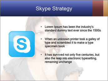 0000071493 PowerPoint Template - Slide 8