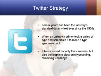 0000071493 PowerPoint Template - Slide 9