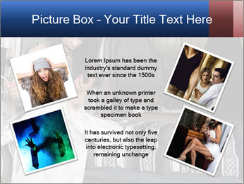 0000071494 PowerPoint Templates - Slide 24
