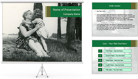 0000071496 PowerPoint Template