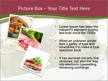 0000071498 PowerPoint Templates - Slide 17