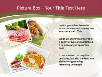 0000071498 PowerPoint Templates - Slide 23