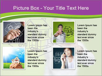 0000071501 PowerPoint Templates - Slide 14