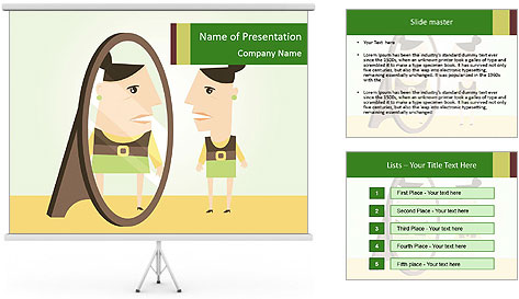 0000071503 PowerPoint Template