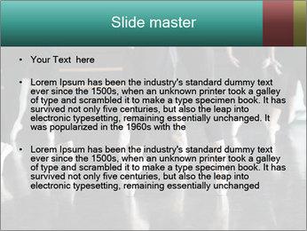 0000071504 PowerPoint Template - Slide 2