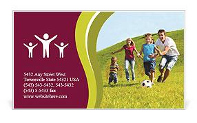 0000071505 Business Card Templates