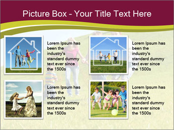 0000071505 PowerPoint Templates - Slide 14