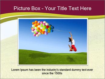 0000071505 PowerPoint Templates - Slide 15