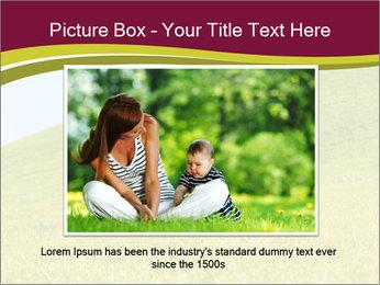 0000071505 PowerPoint Templates - Slide 16