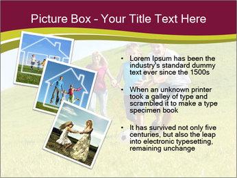 0000071505 PowerPoint Templates - Slide 17