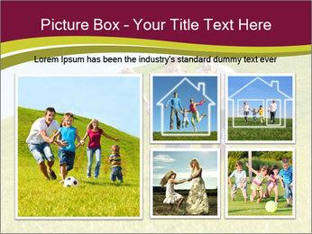 0000071505 PowerPoint Templates - Slide 19