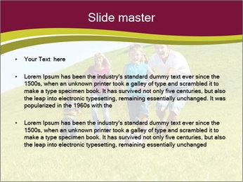 0000071505 PowerPoint Templates - Slide 2