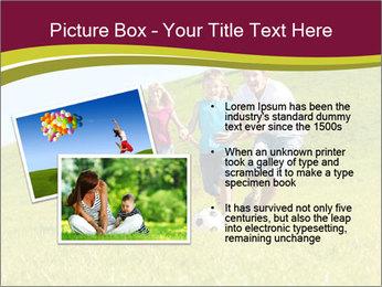 0000071505 PowerPoint Templates - Slide 20