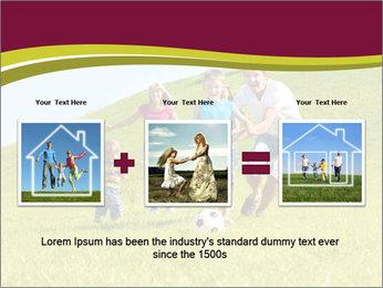 0000071505 PowerPoint Templates - Slide 22