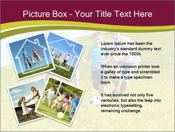 0000071505 PowerPoint Templates - Slide 23