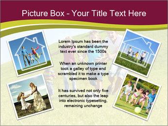 0000071505 PowerPoint Templates - Slide 24