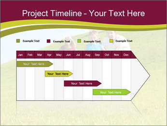 0000071505 PowerPoint Templates - Slide 25