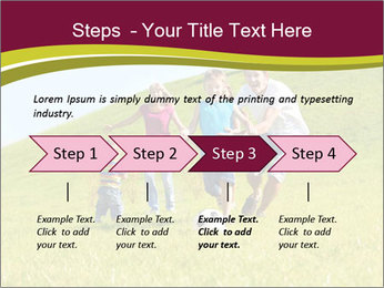 0000071505 PowerPoint Templates - Slide 4