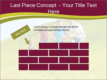 0000071505 PowerPoint Templates - Slide 46