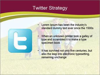 0000071505 PowerPoint Templates - Slide 9