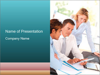 0000071507 PowerPoint Templates - Slide 1