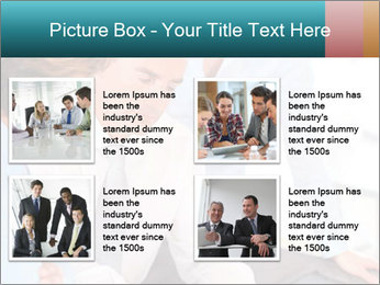 0000071507 PowerPoint Templates - Slide 14