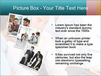 0000071507 PowerPoint Templates - Slide 17