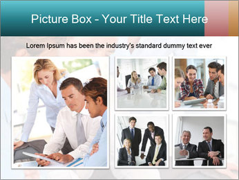0000071507 PowerPoint Templates - Slide 19