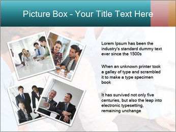 0000071507 PowerPoint Templates - Slide 23