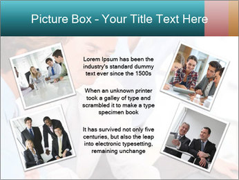 0000071507 PowerPoint Templates - Slide 24