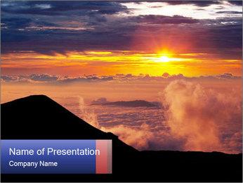0000071510 PowerPoint Templates - Slide 1