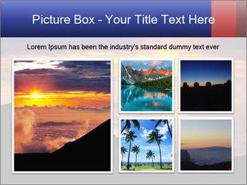 0000071510 PowerPoint Templates - Slide 19