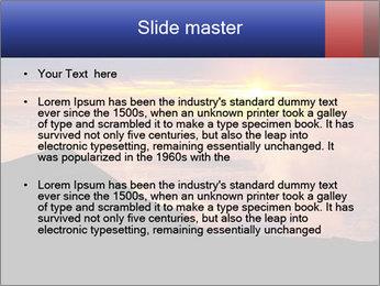 0000071510 PowerPoint Templates - Slide 2