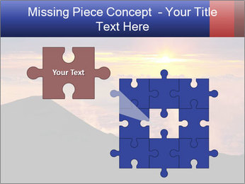 0000071510 PowerPoint Templates - Slide 45