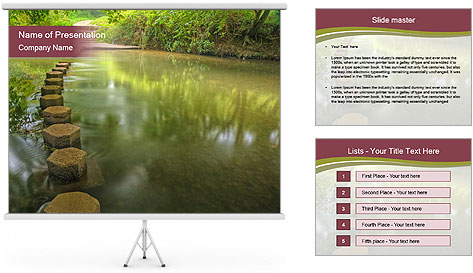 0000071511 PowerPoint Template