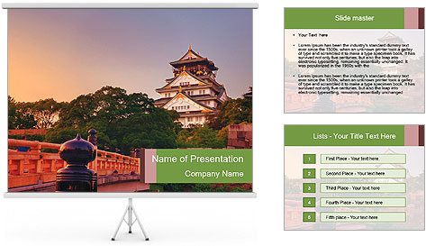 0000071514 PowerPoint Template