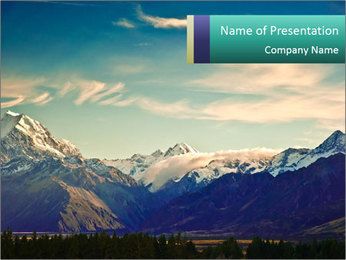 0000071515 PowerPoint Template
