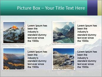 0000071515 PowerPoint Template - Slide 14