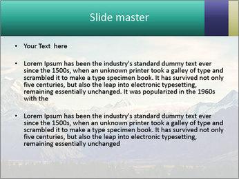 0000071515 PowerPoint Template - Slide 2