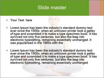 0000071517 PowerPoint Template - Slide 2