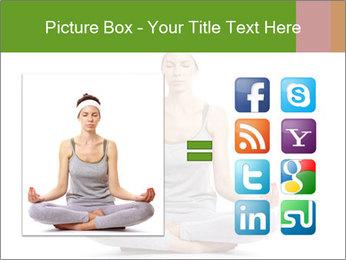 0000071517 PowerPoint Template - Slide 21