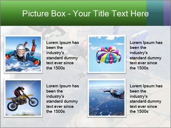 0000071518 PowerPoint Template - Slide 14