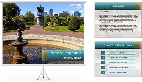 0000071519 PowerPoint Template