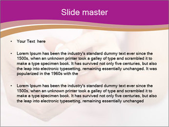 0000071521 PowerPoint Templates - Slide 2