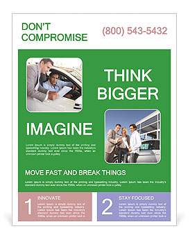 0000071523 Flyer Template