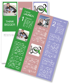 0000071523 Newsletter Template